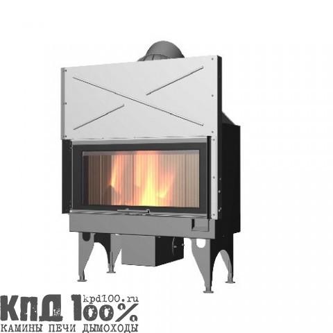 Топка каминная  KV 055 AN с рекуперацией тепла