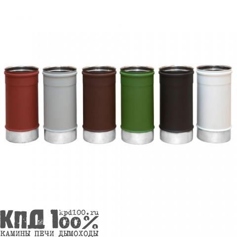 Дымоход ROSINOX ПИК (AISI 309-0,8)