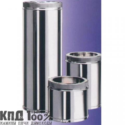 Дымоходы BOFILL (AISI 316-0,4/AISI 304-0,4 ут. 30 мм)