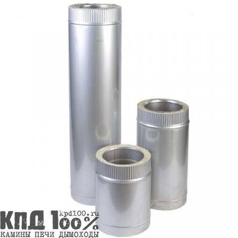 Дымоходы ЭЛИТС (AISI 316-0,6/AISI 304-0,5 ут. 30 мм.)