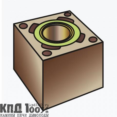 Дымоходы HART система KLASSIK