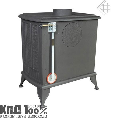 Печь-камин KOZA/K6