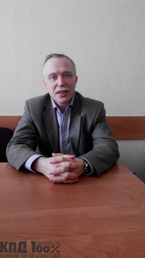 Вадим Недобежкин